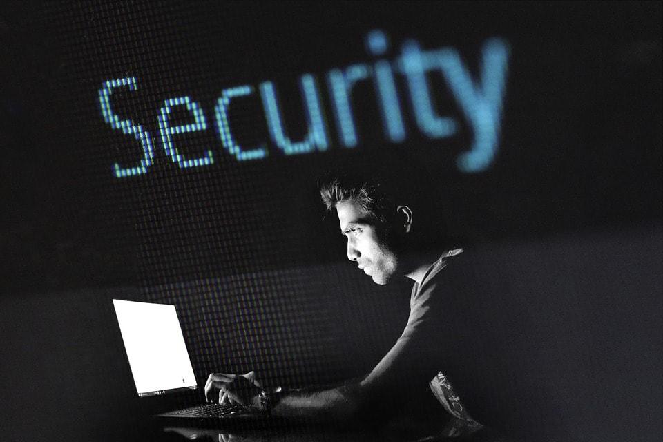 Animation d'un blog sur la sécurité informatique
