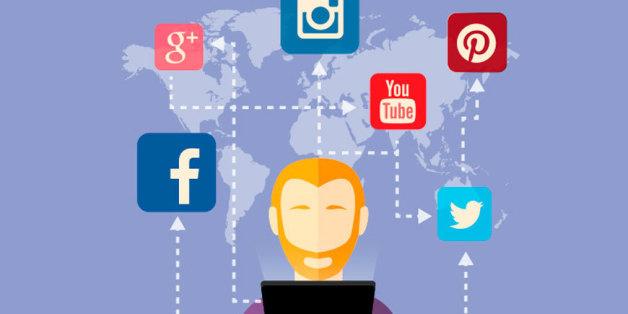 animation gestion reseaux sociaux