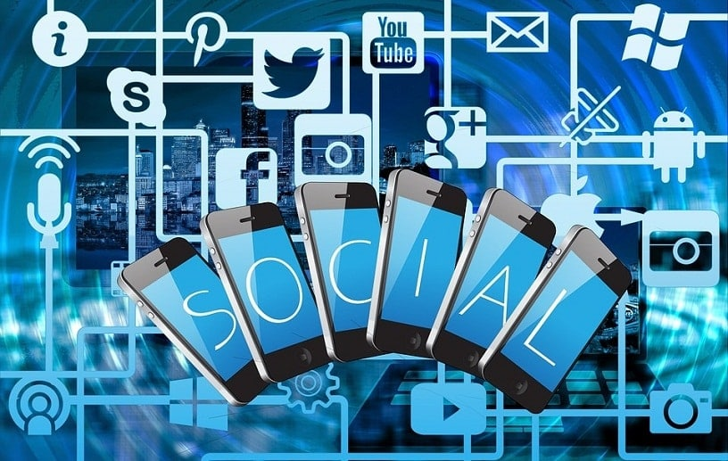 Connaissez-vous le pouvoir des réseaux sociaux pour votre entreprise?
