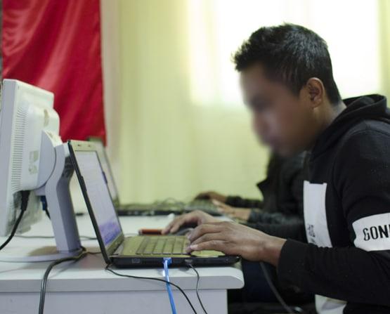 externalisation traitement données en ligne