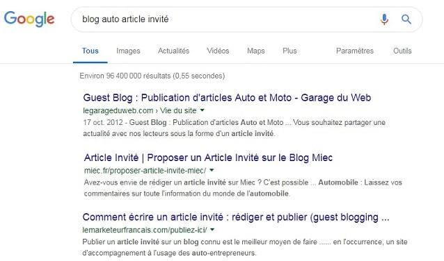 Article invité : Comment faire du guestblogging?
