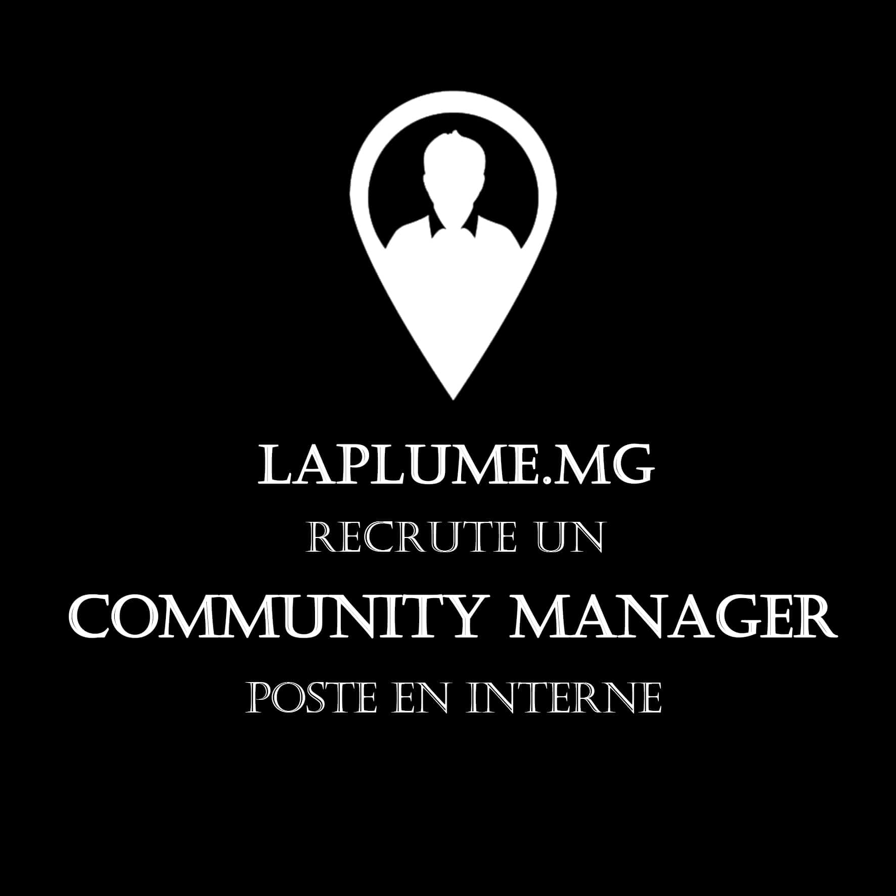 recrutement community manager 2