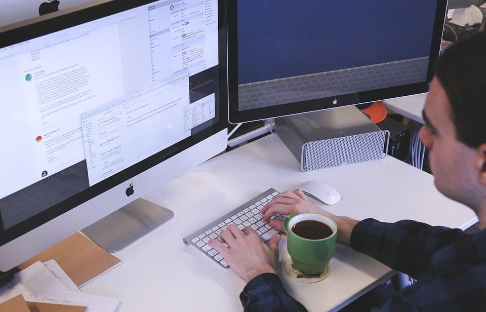 Fiche métier opérateur de saisie (opérateur web)
