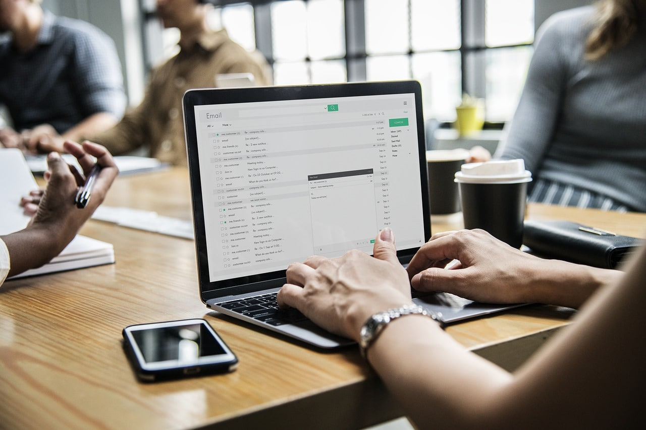 externalisation gestion courrier