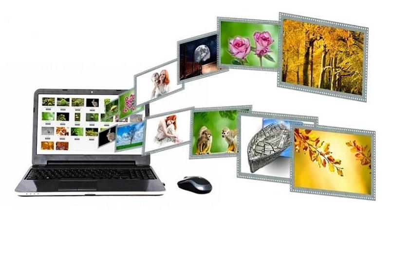Collecte et traitement d'images : Zoom sur les services d'un opérateur web!