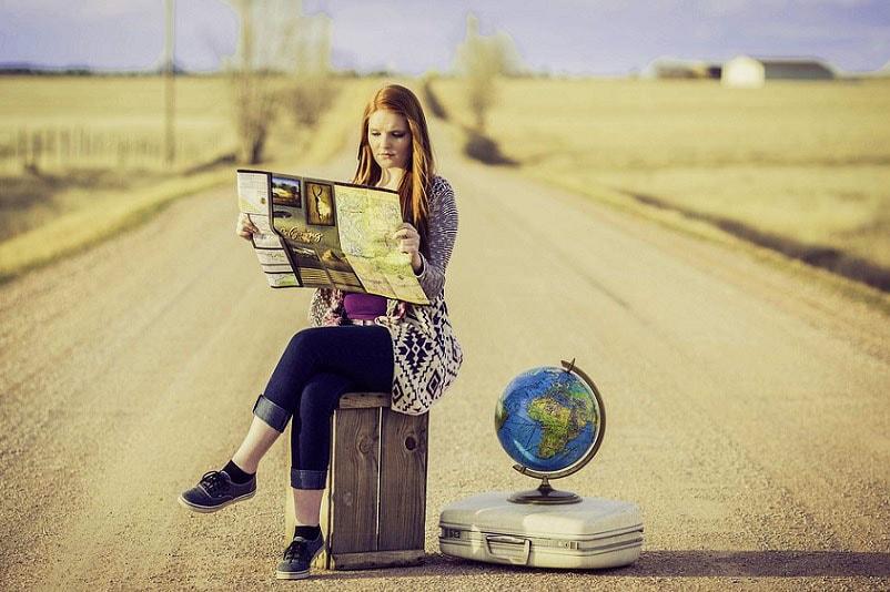 Le rédacteur voyage freelance, un guide des richesses de notre planète
