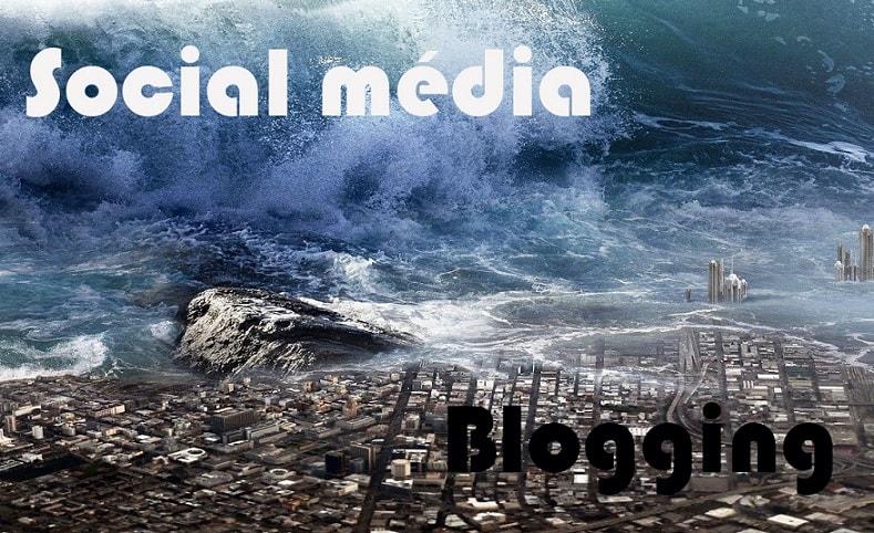 Le blog à l'ère des réseaux sociaux : est-ce la fin du blogging?
