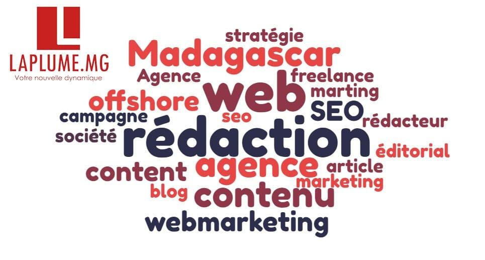 Agence de rédaction web : Tout savoir sur les services proposés !