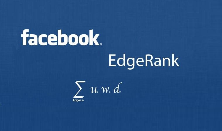 Algorithme Facebook : Comment contourner l'EdgeRank en 2020?