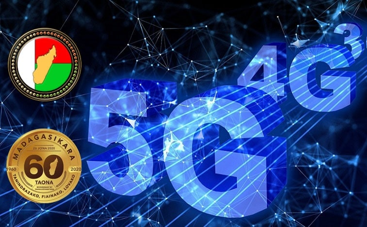 Externalisation à Madagascar : avantage des entreprises avec l'arrivée de la 5G