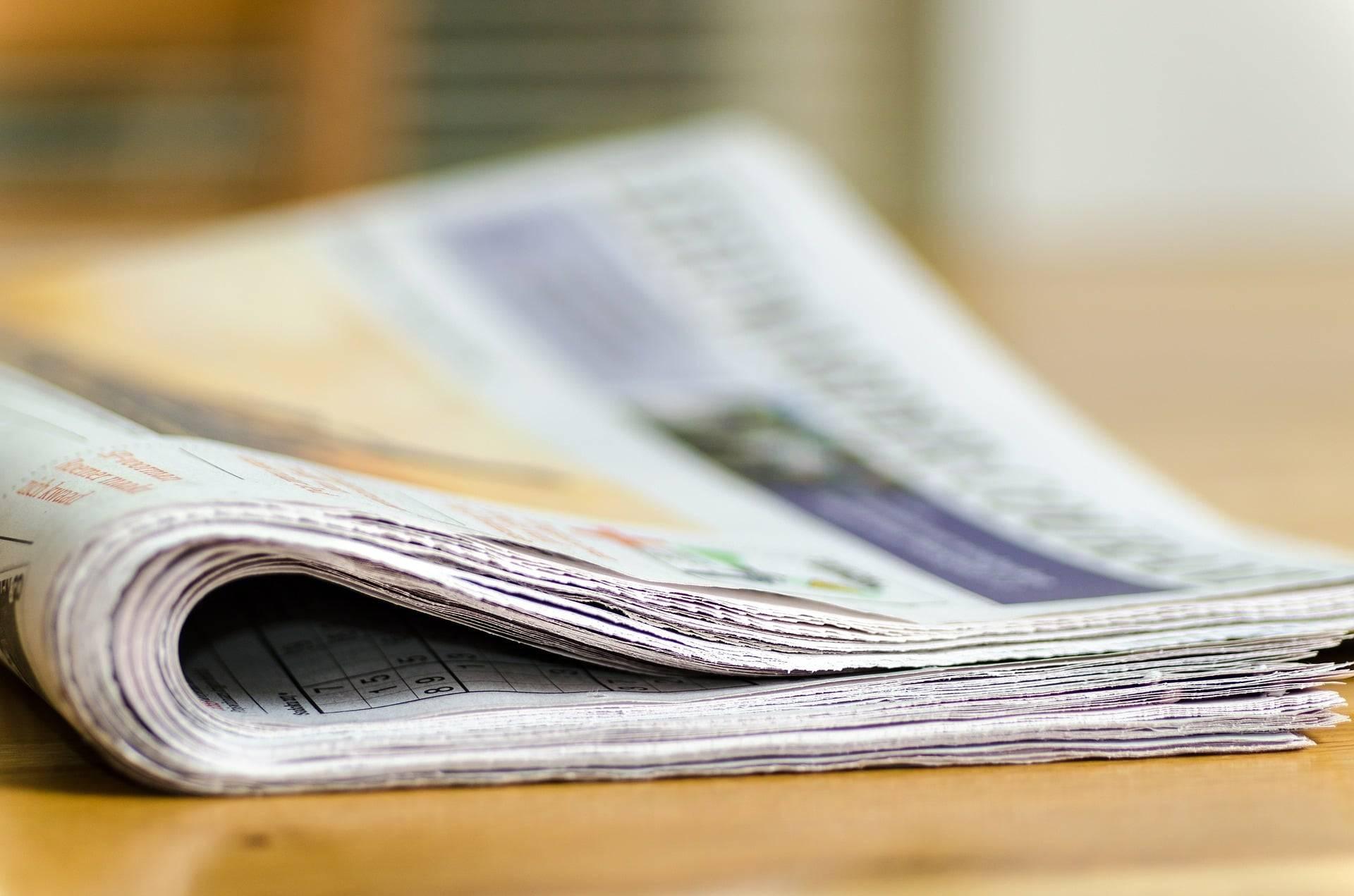 rédaction articles d'actualité