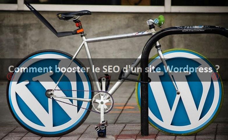Comment améliorer le seo d'un site Wordpress?