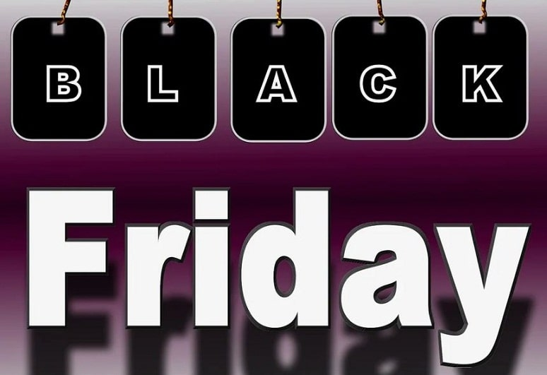 Marketing online & Black Friday : 6 conseils pour booster vos ventes !
