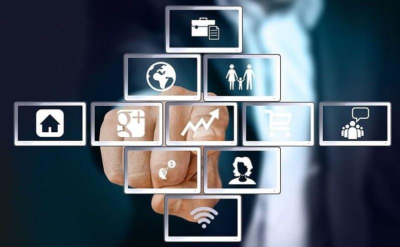 LAPLUME : Entreprise de numérisation de documents et saisie de données en ligne
