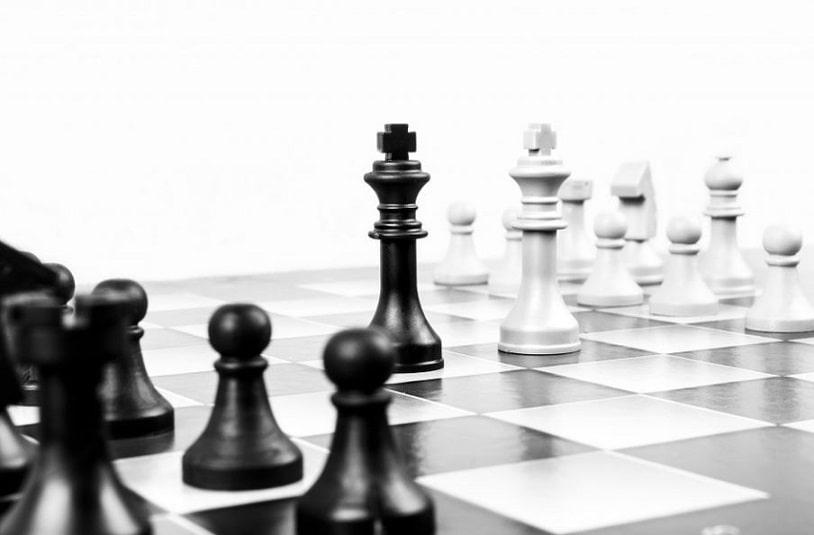 Comment se différencier de la concurrence dans le webmarketing?