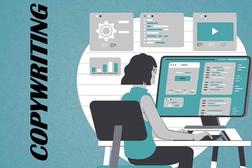 Copywriting e-commerce rédaction fiche produit