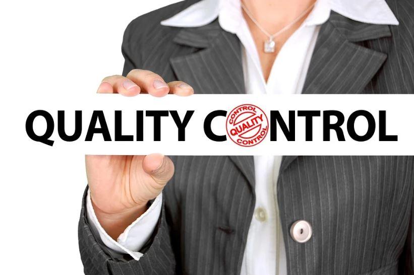 Rédaction web qualité